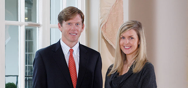 Atlanta attorneys at McMenamy Law